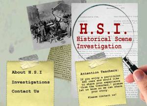 Historical Scene Investigation